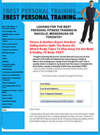The Best Personal Training